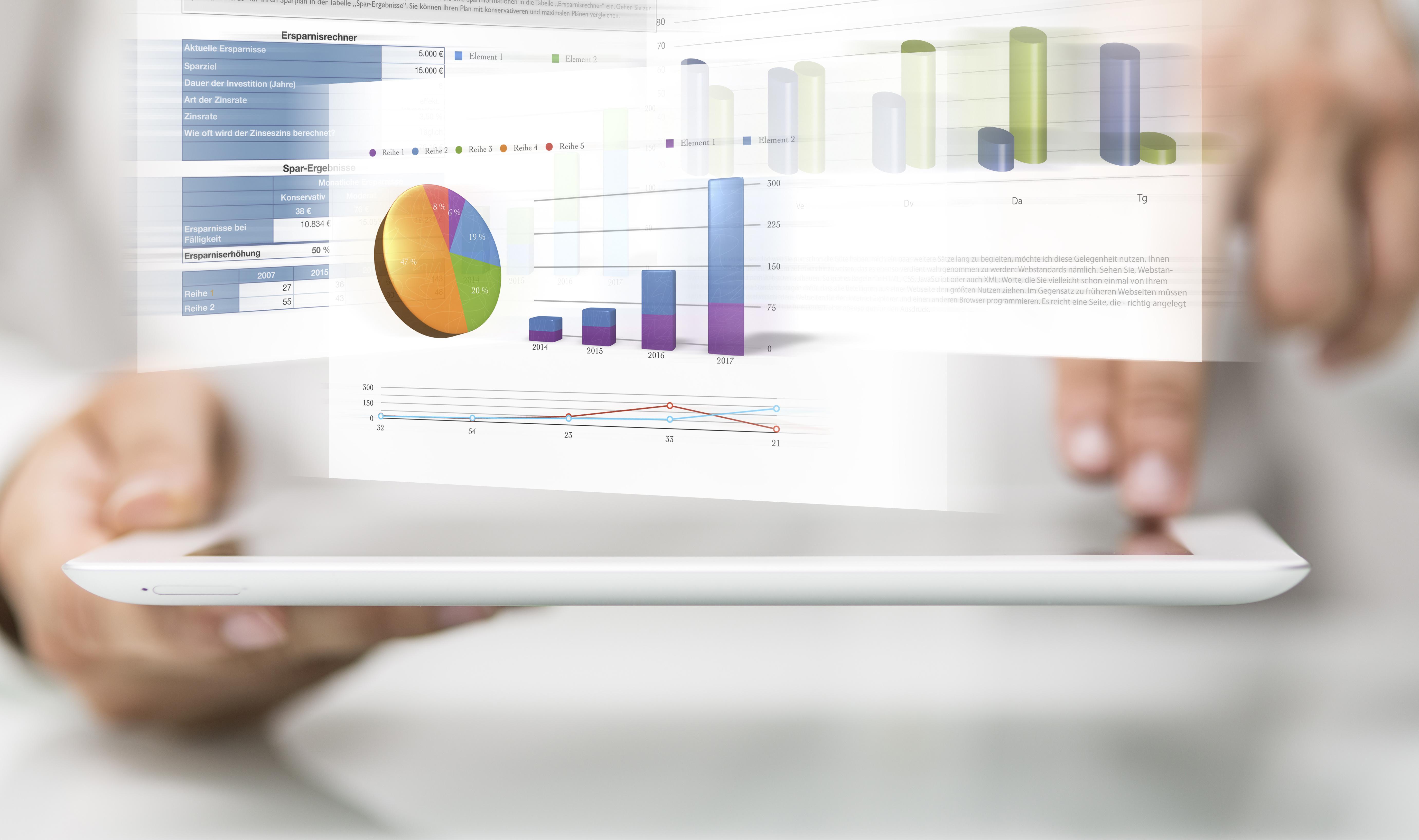 Erfolgsmessung im Online Content Marketing