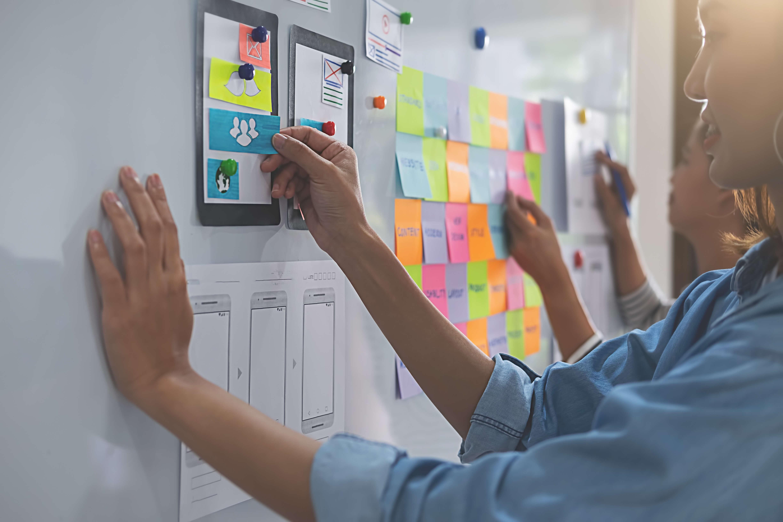 Vier Strategien für gutes Content Marketing